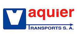 Vaquier Transport SA